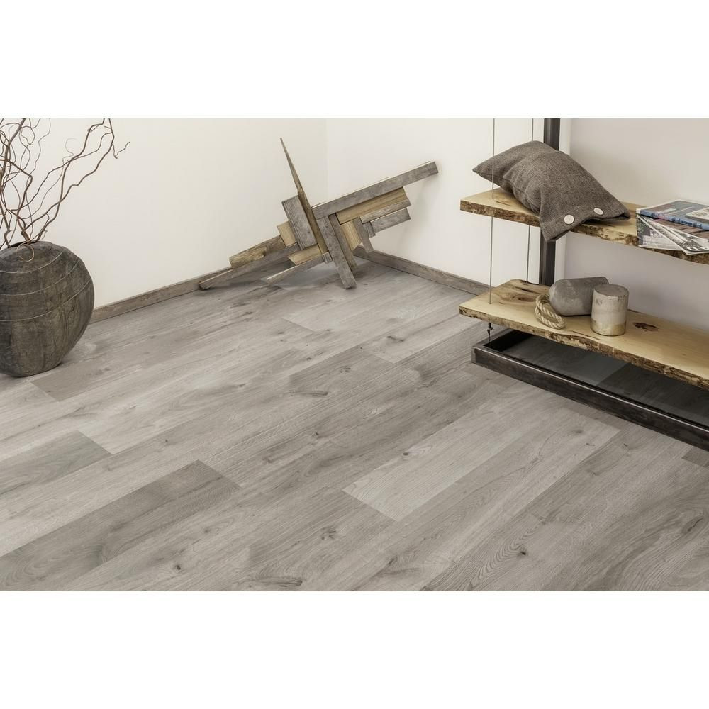 1 1 2 Wide Oak Hardwood Flooring Of Home Decorators Collection Castle Grey Oak 1 2 In Thick X 6 26 In Intended for Home Decorators Collection Castle Grey Oak 1 2 In Thick X 6 26 In