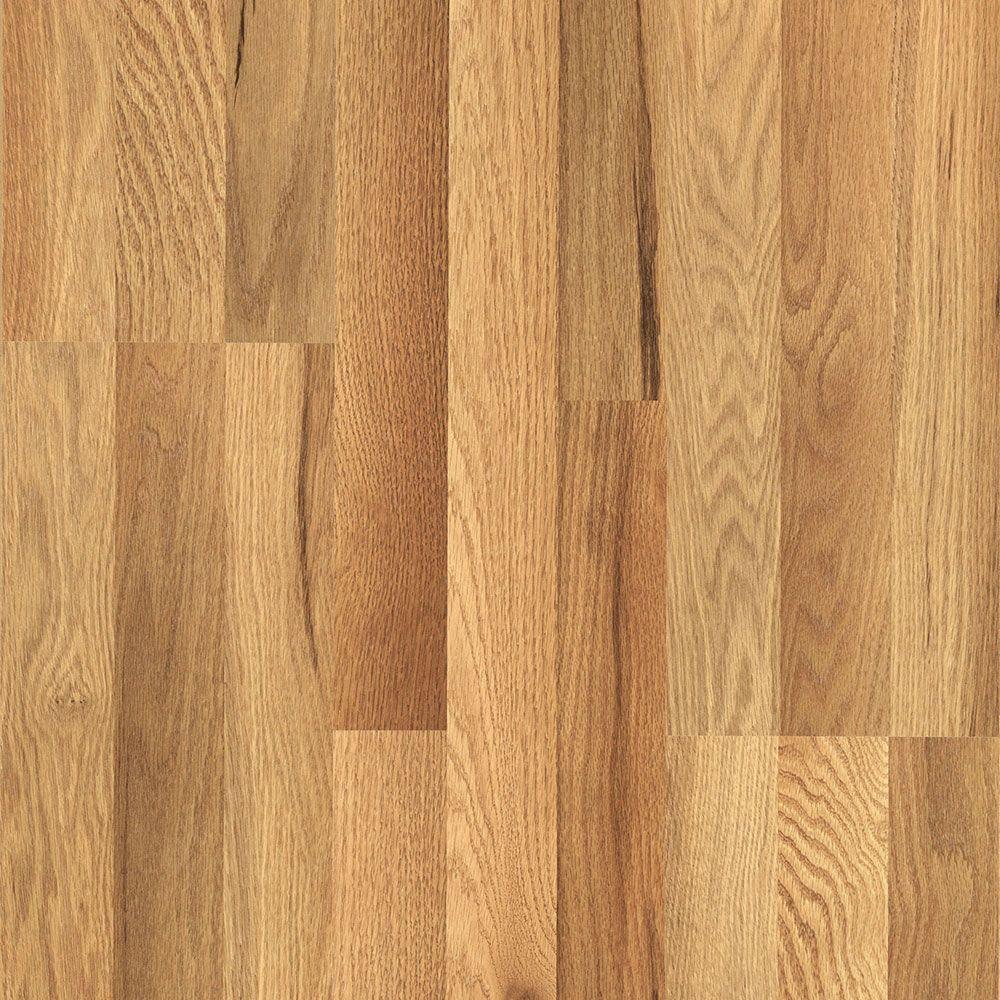 1 1 2 wide oak hardwood flooring of light laminate wood flooring laminate flooring the home depot for xp haley oak 8 mm thick x 7 1 2 in wide x