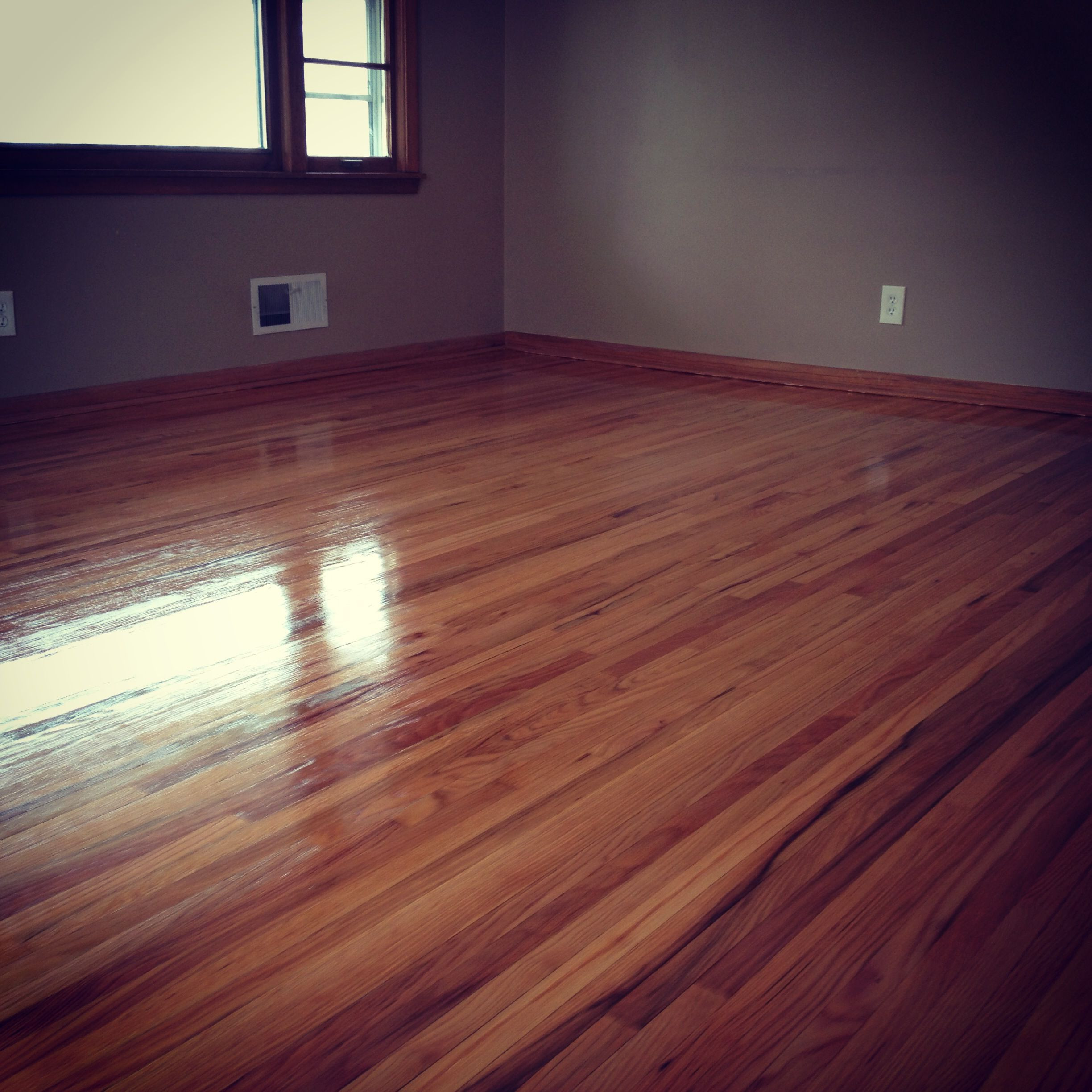 1.5 oak hardwood flooring of red oak hardwood floor refinished by arnes floor sanding http www in red oak hardwood floor refinished by arnes floor sanding http www arnesfloorsanding
