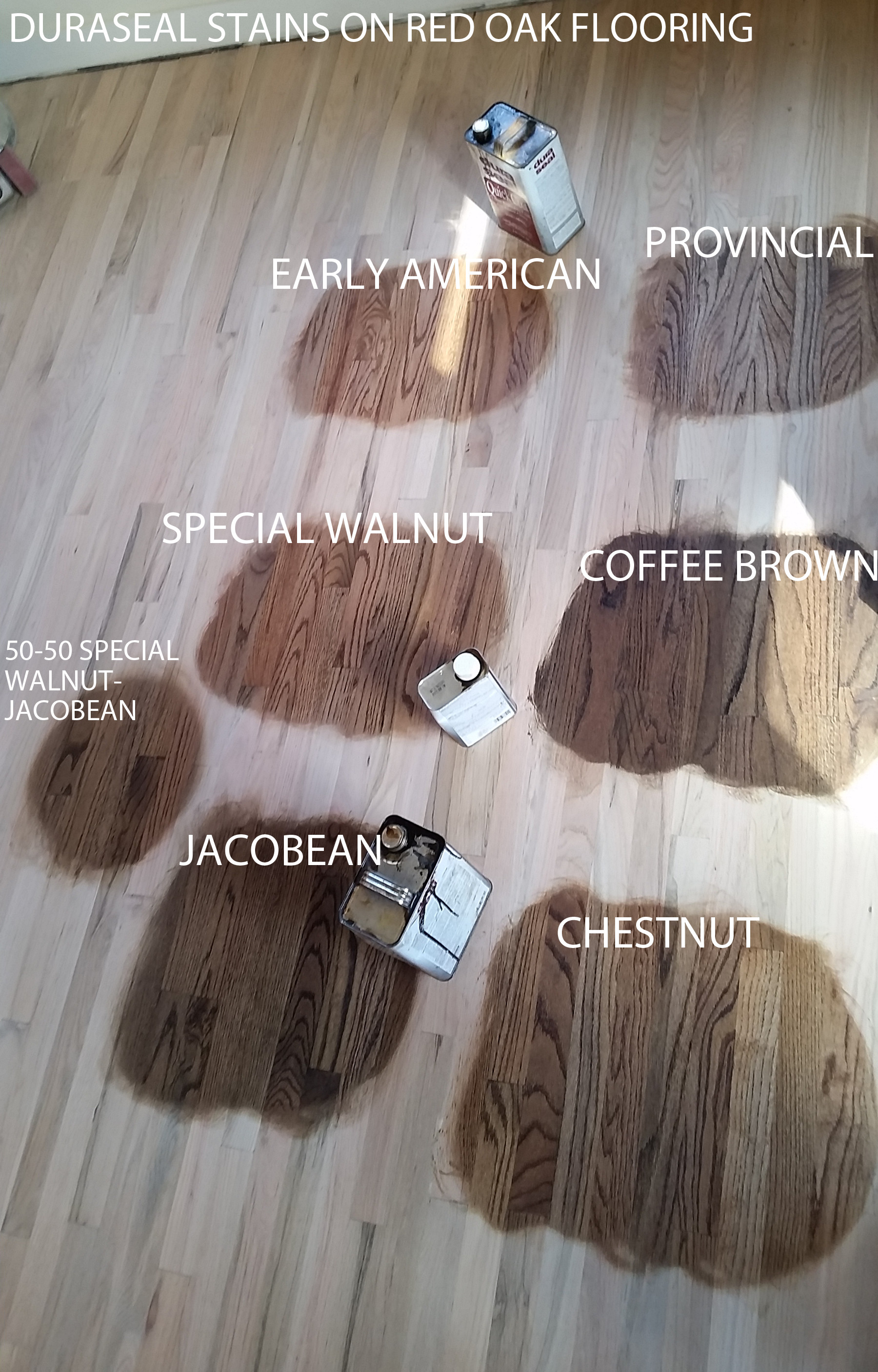 2 Red Oak Hardwood Flooring Of Duraseal Stain On Red Oak Wood Flooring Chestnut Jacobean Coffee within Duraseal Stain On Red Oak Wood Flooring Chestnut Jacobean Coffee Brown Special