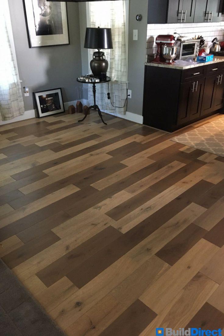 3 4 solid Hardwood Flooring Of 68 Best Hardwood Flooring Images On Pinterest Hardwood Natural for Hardwood Wire Brushed European French Oak Collection