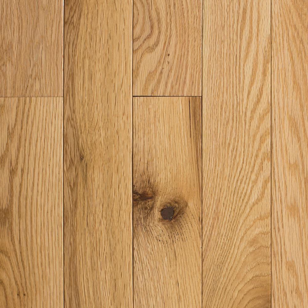 4 1 4 hardwood flooring of red oak solid hardwood hardwood flooring the home depot within red oak natural 3 4