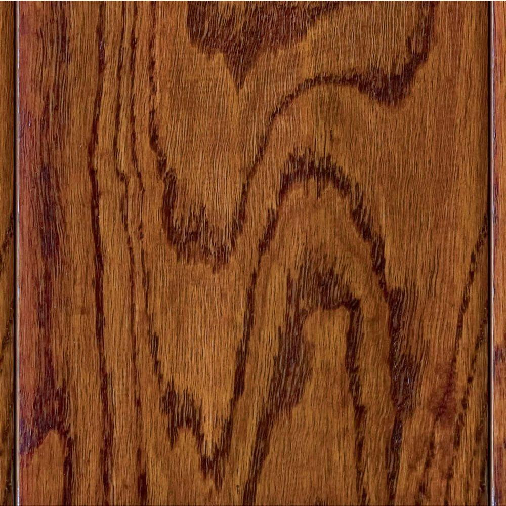 4 inch oak hardwood flooring of home legend hand scraped natural acacia 3 4 in thick x 4 3 4 in intended for home legend hand scraped natural acacia 3 4 in thick x 4 3 4 in wide x random length solid hardwood flooring 18 7 sq ft case hl158s the home depot