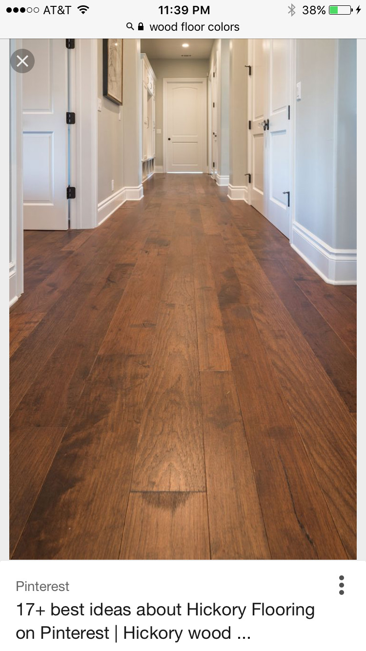 5 Engineered Hickory Hardwood Flooring In Germain Of Villa Blanca Engineered Hardwood Floors within 2y 9