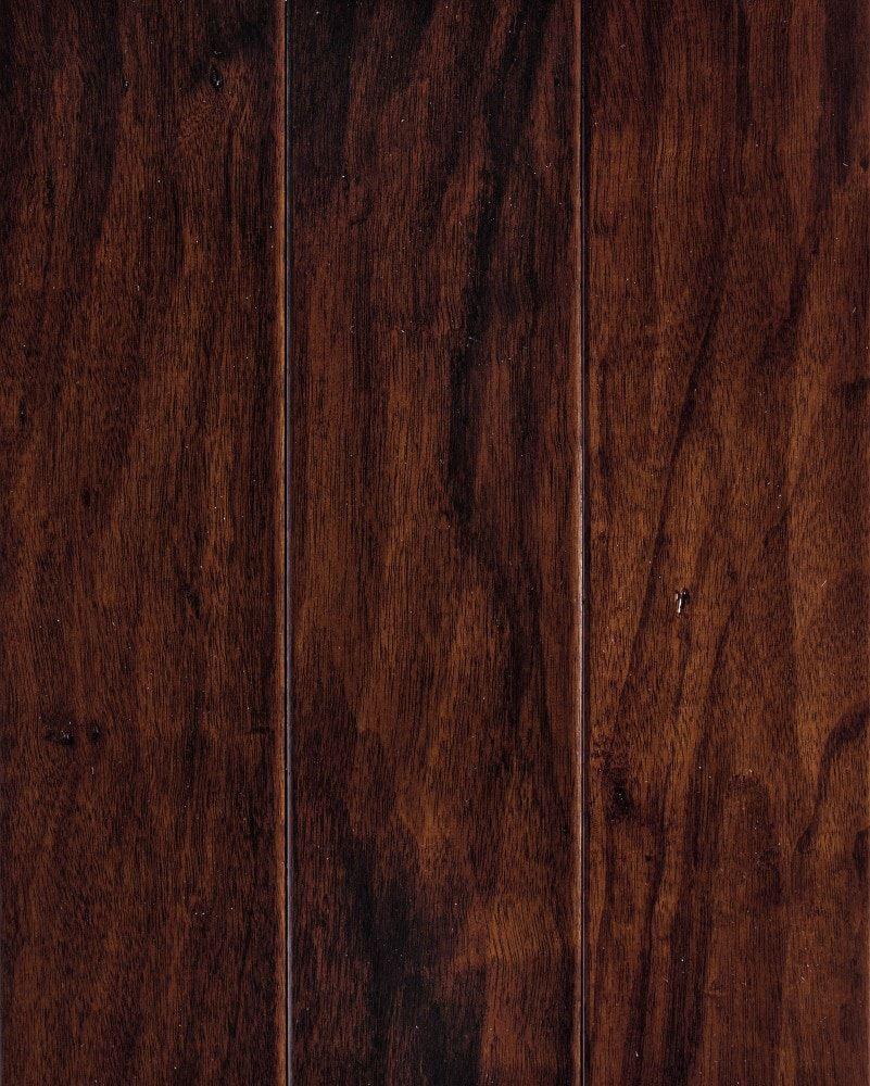 5 Hand Scraped Hardwood Flooring Of Santa Barbara Plank Cognac Hickory Hickory Hand Scraped within Santa Barbara Plank Cognac Hickory Hickory Hand Scraped Character 5