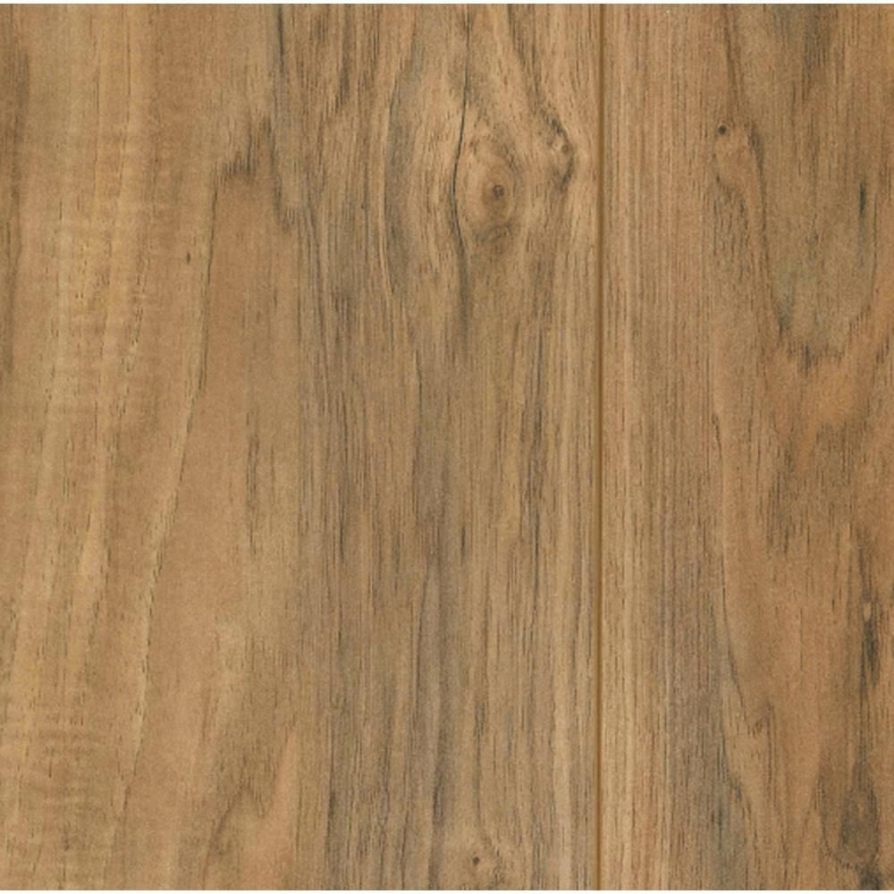 7 inch wide hardwood flooring of trafficmaster lakeshore pecan 7 mm thick x 7 2 3 in wide x 50 5 8 pertaining to trafficmaster lakeshore pecan 7 mm thick x 7 2 3 in wide x 50 5 8 in length laminate flooring 72 sq ft dec18