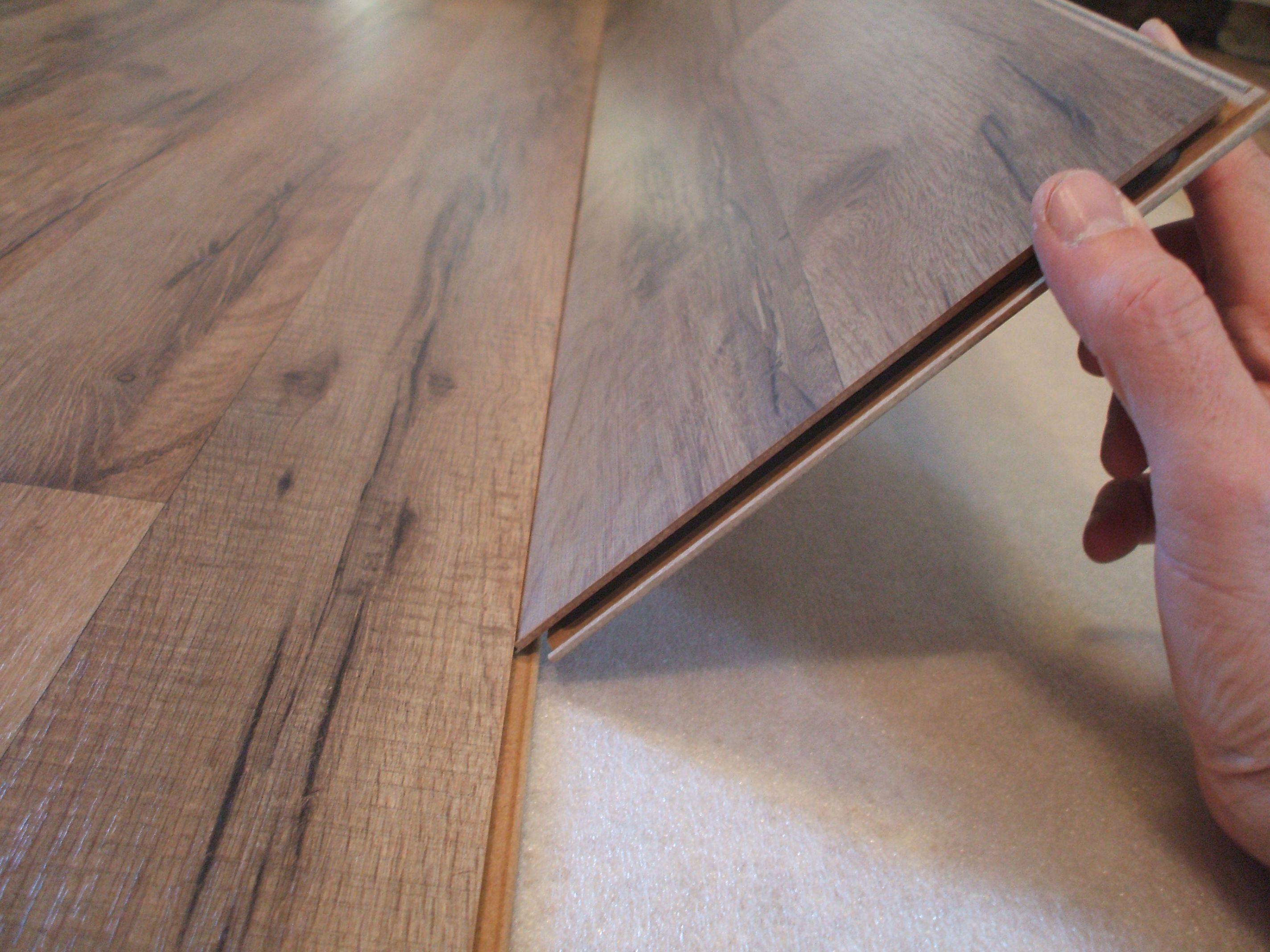 9 16 hardwood flooring of laminate flooring installation made easy regarding installing laminate how locking mechanism works 56a49e423df78cf772834b19 jpg