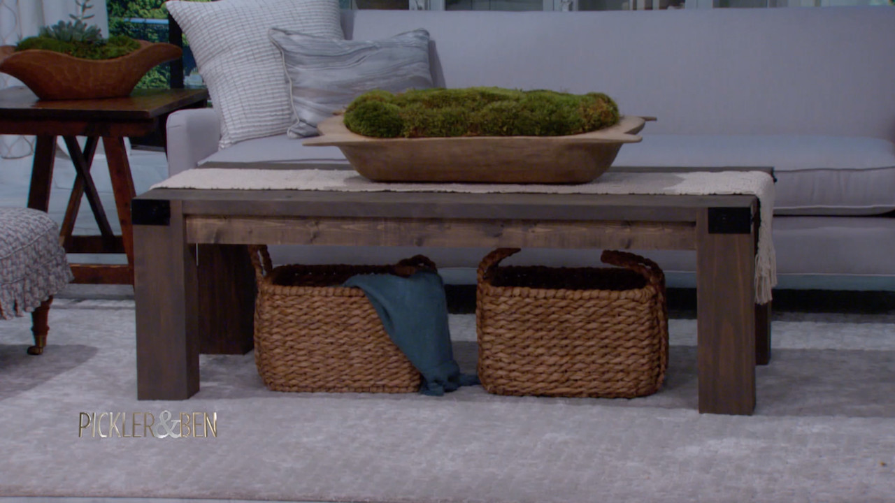a hardwood floor specialist denver of diy archives page 2 of 3 pickler and ben with regard to make your own chic wooden coffee table