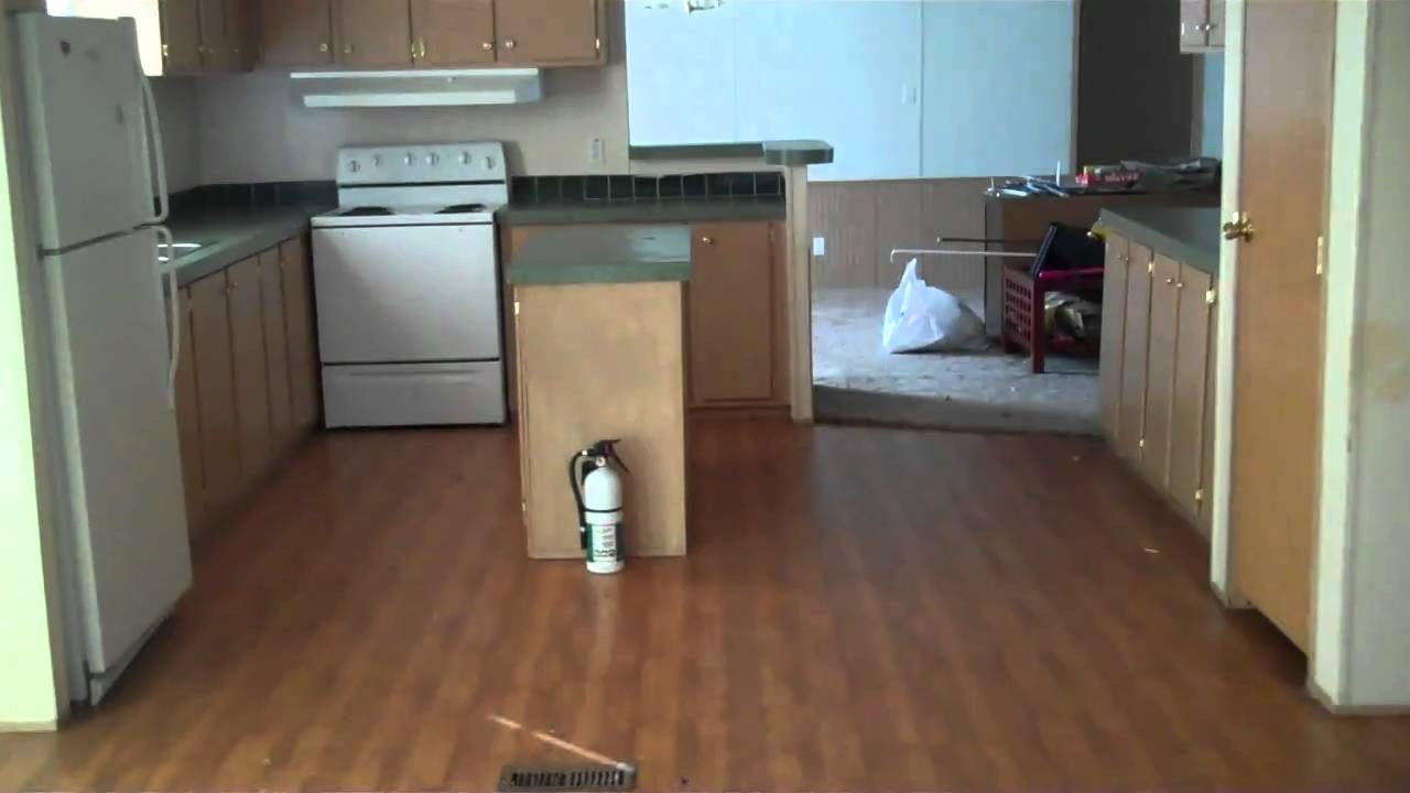 aaa hardwood flooring phoenix of 4 bedroom 2432 sq ft 32x80 2002 fleetwood double wide mobile home pertaining to 4 bedroom 2432 sq ft 32x80 2002 fleetwood double wide mobile home for sale charleston sc youtube