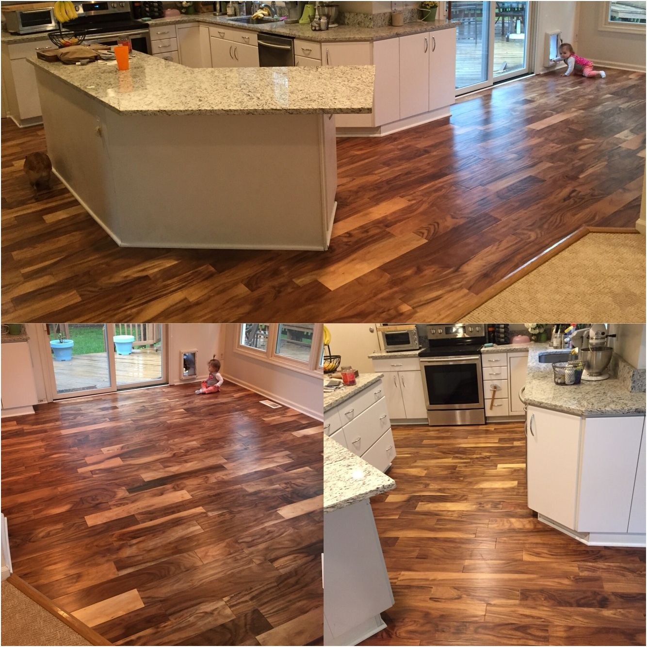 acacia hardwood flooring lumber liquidators of how to replace laminate flooring lovely tobacco road acacia by for how to replace laminate flooring lovely tobacco road acacia by lumber liquidators in our white kitchen