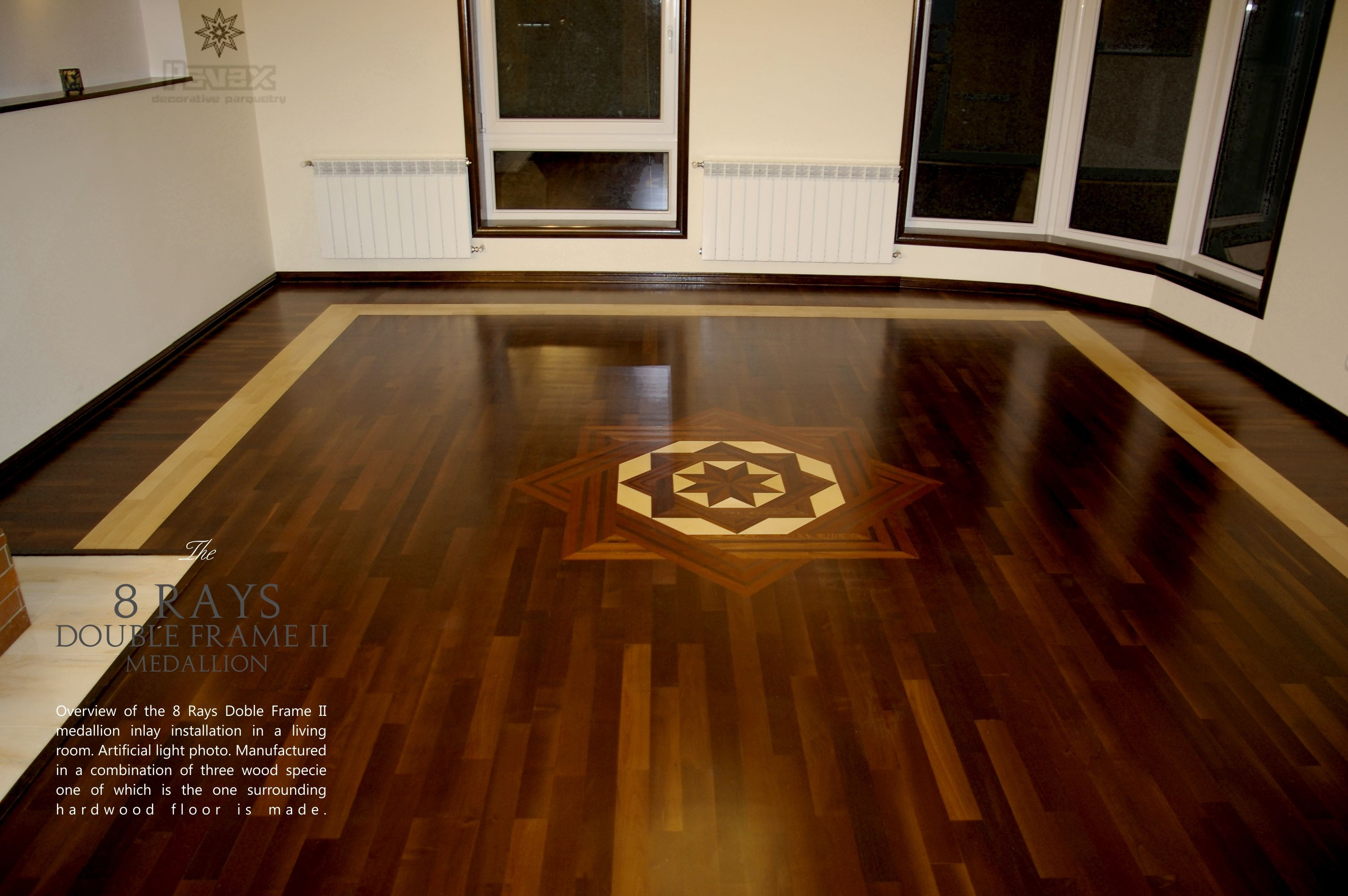 acacia hardwood flooring reviews of acacia wood flooring a third image of the same wood floor medallion throughout acacia wood flooring acacia bronze plank pinterest acacia wood flooring a third image of the same wood floor medallion inlay the 8 rays