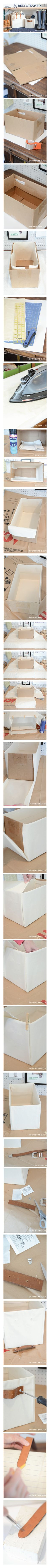 ace hardwood flooring ri of 156 best how to images on pinterest plastic bags cooking tips with here is a great step by step tutorial on making your own belt strap bin ace hardware