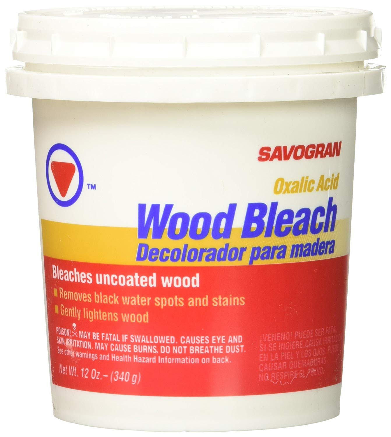 Ace Hardwood Flooring Ri Of Amazon Com Savogran 10501 Wood Bleach 12 Oz Home Improvement within 8115t9hddml Sl1500