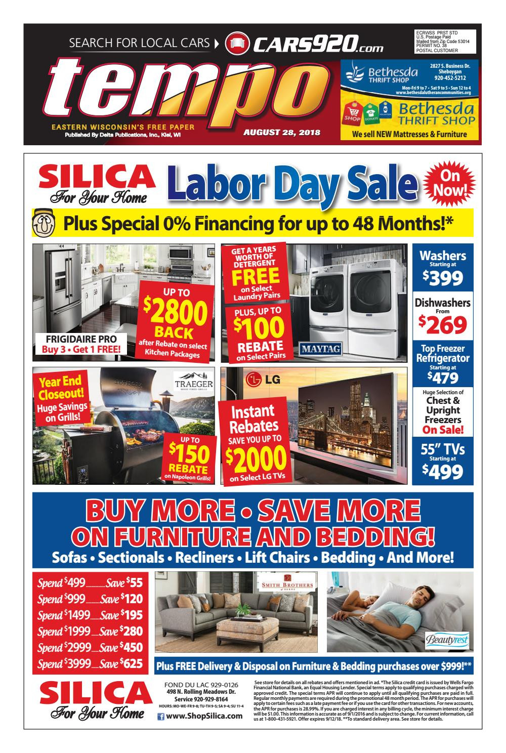 Ace Hardwood Flooring Smithfield Ri Of Tempo for Week Of August 28 2018 by Delta Publications issuu with Page 1