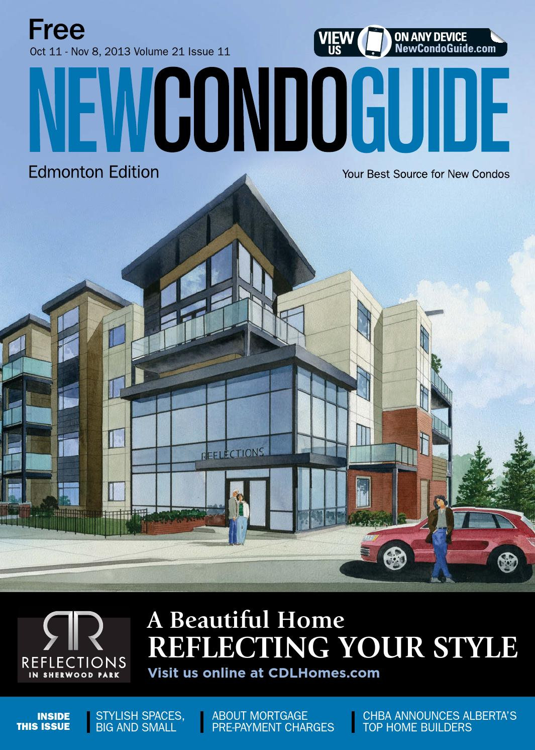 Alberta Hardwood Flooring Edmonton Reviews Of Edmonton New Condo Guide Oct 11 2013 by Nexthome issuu Intended for Page 1