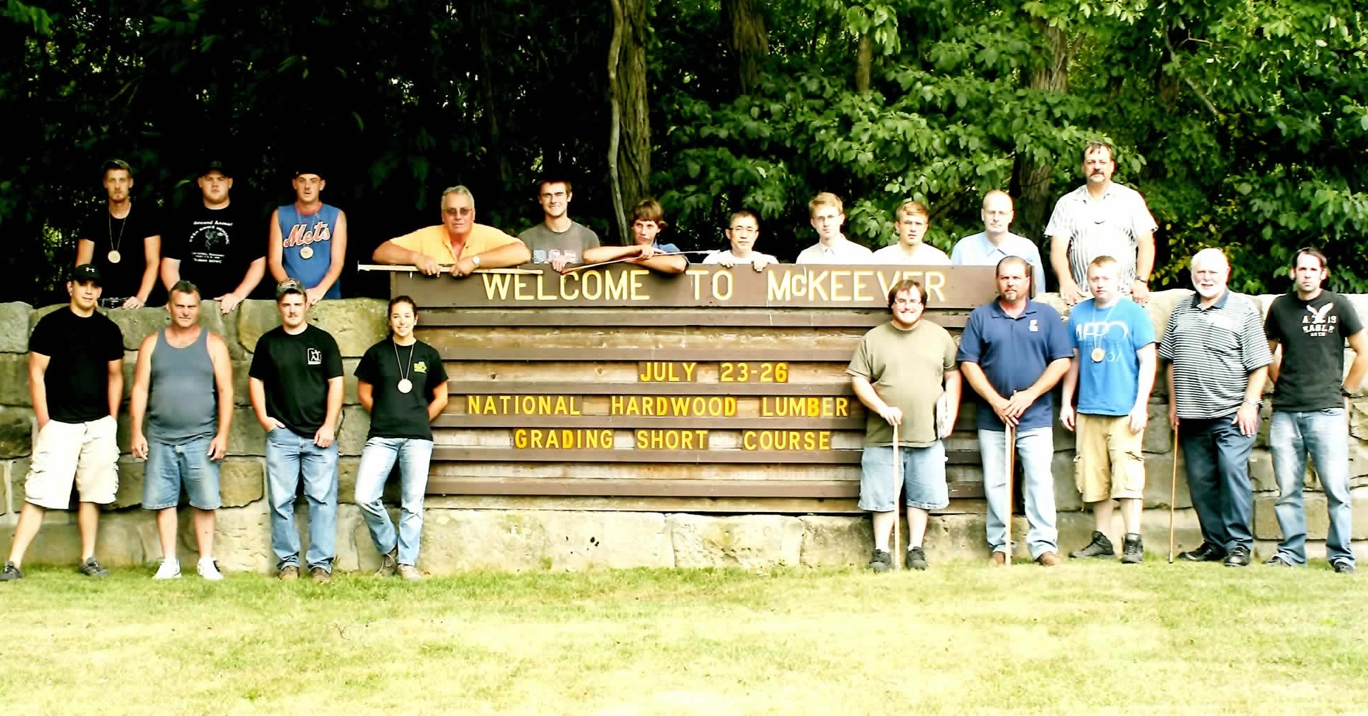 allegheny mountain hardwood flooring emlenton pa of nhla lumber inspection school with image
