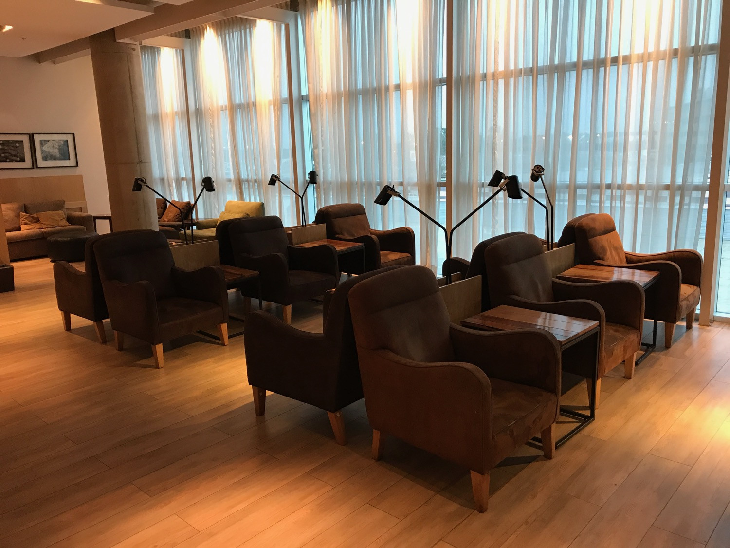 amazon hardwood flooring toronto of review star alliance lounge buenos aires eze live and lets fly pertaining to as you enter the lounge pick up a voucher with the internet code internet worked very well for most of my stay though for one period of about 15 minutes