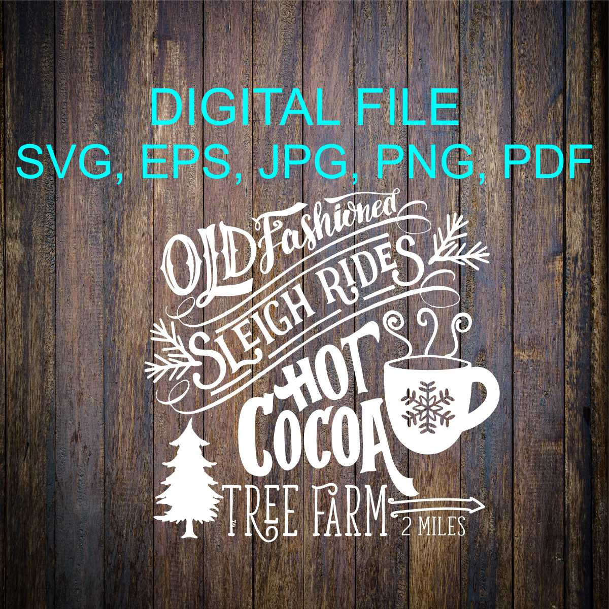 "antique hardwood flooring oakville of old fashioned hot cocoa svg file hot cocoa svg sleigh rides etsy with dŸ""Žzoom"