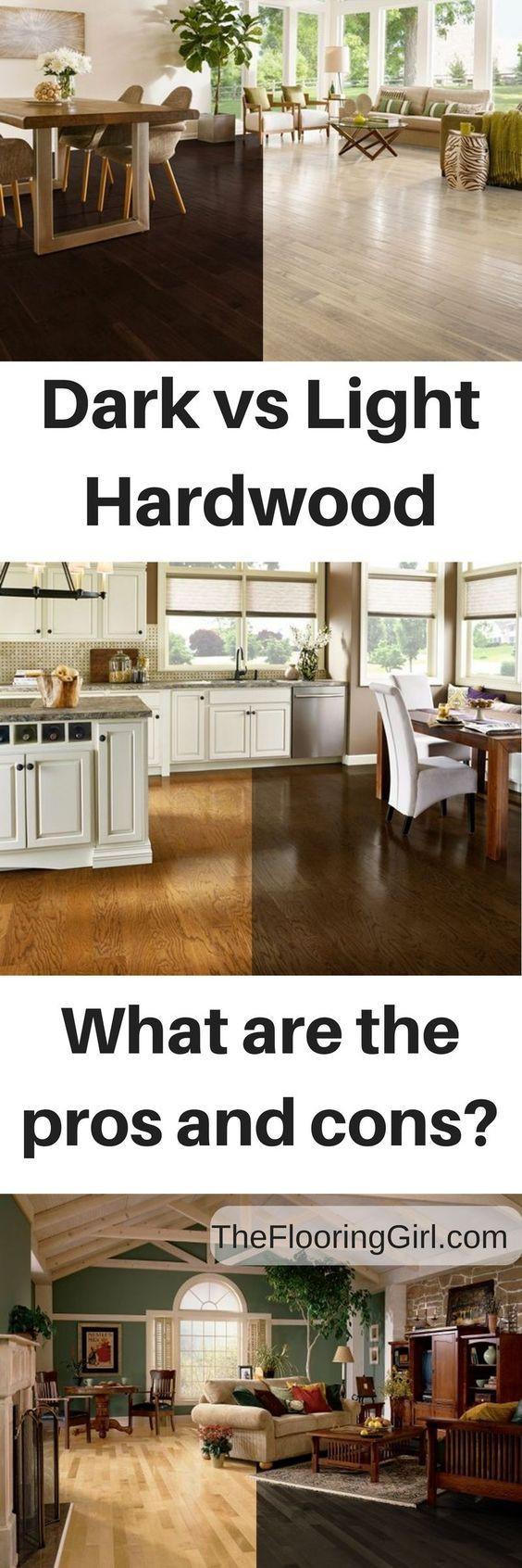 armstrong hardwood laminate floor cleaner of 276 best hardwood flooring images on pinterest flooring flooring intended for dark floors vs light floors pros and cons