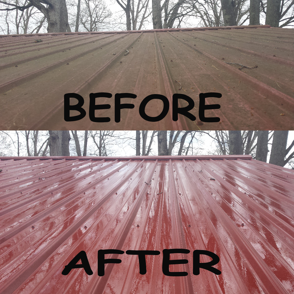 Asheville Hardwood Flooring Company Of Wnc Pressure Washing and Roof Cleaning 14 Photos Gutter Services Regarding Meet the Business Owner