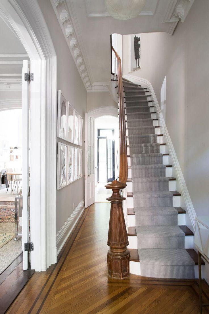 aspen hardwood flooring mississauga of 132 best homewoodstairs details images on pinterest banisters intended for stunning brownstone remodel