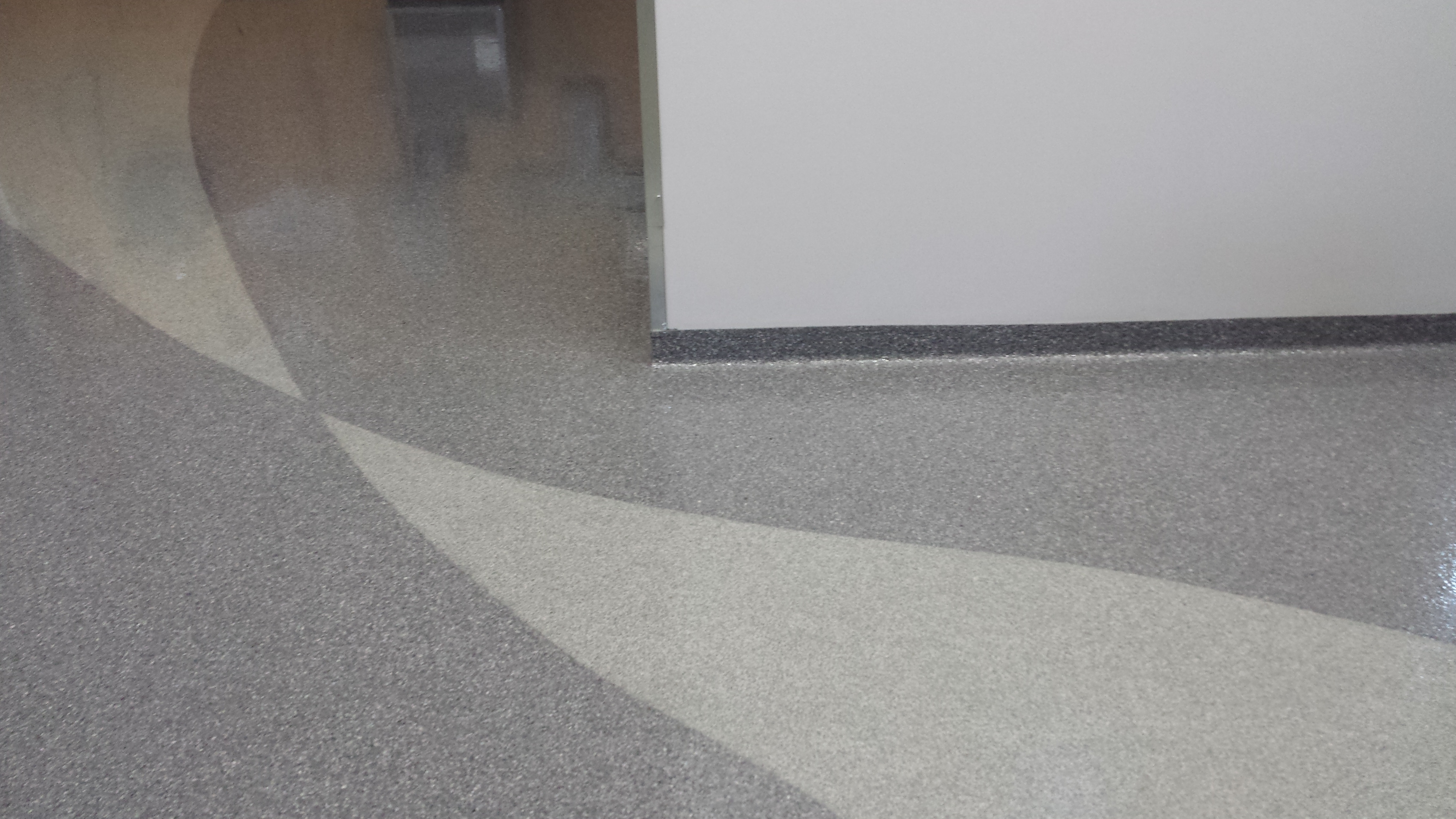 """average cost for hardwood floor installation per square foot of reflectora""""¢ enhancer flooring systems unique colors and patterns in architects specifying elite crete systems flooring systems by elitecretesystems"""