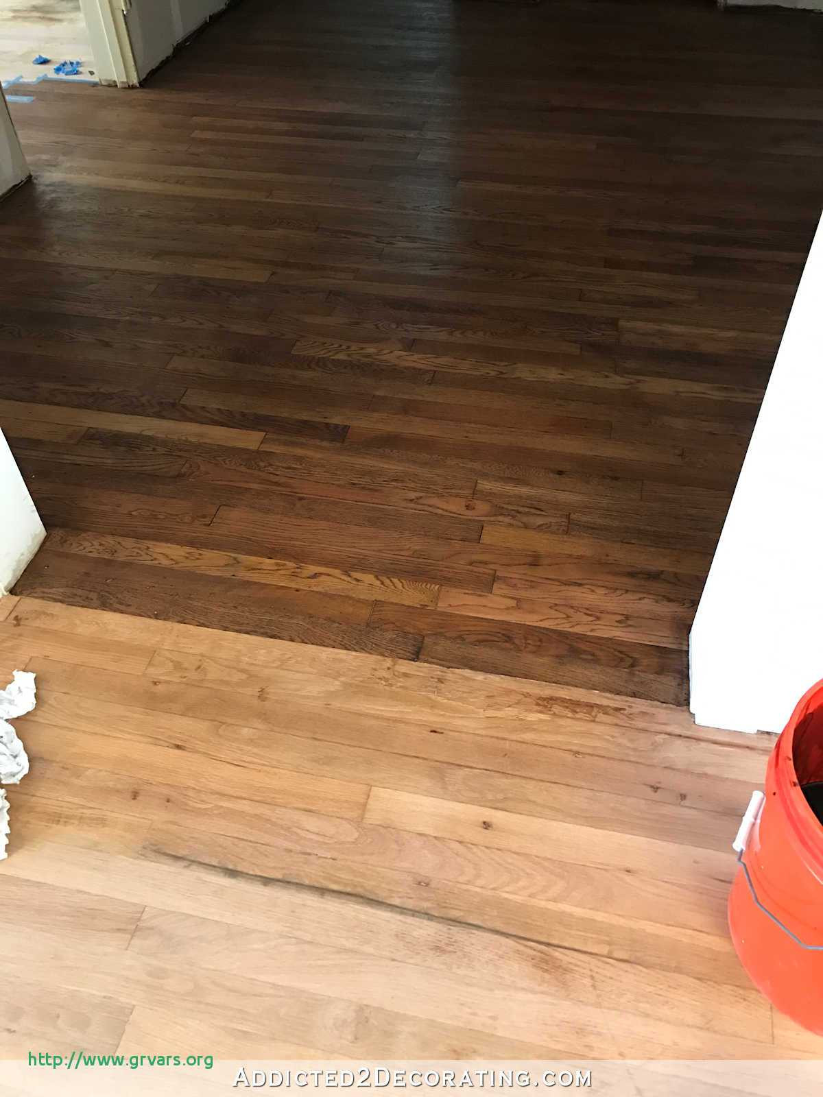 average cost to restain hardwood floors of 25 meilleur de cost to restain hardwood floors ideas blog for staining red oak hardwood floors 2 tape off one section at a time for