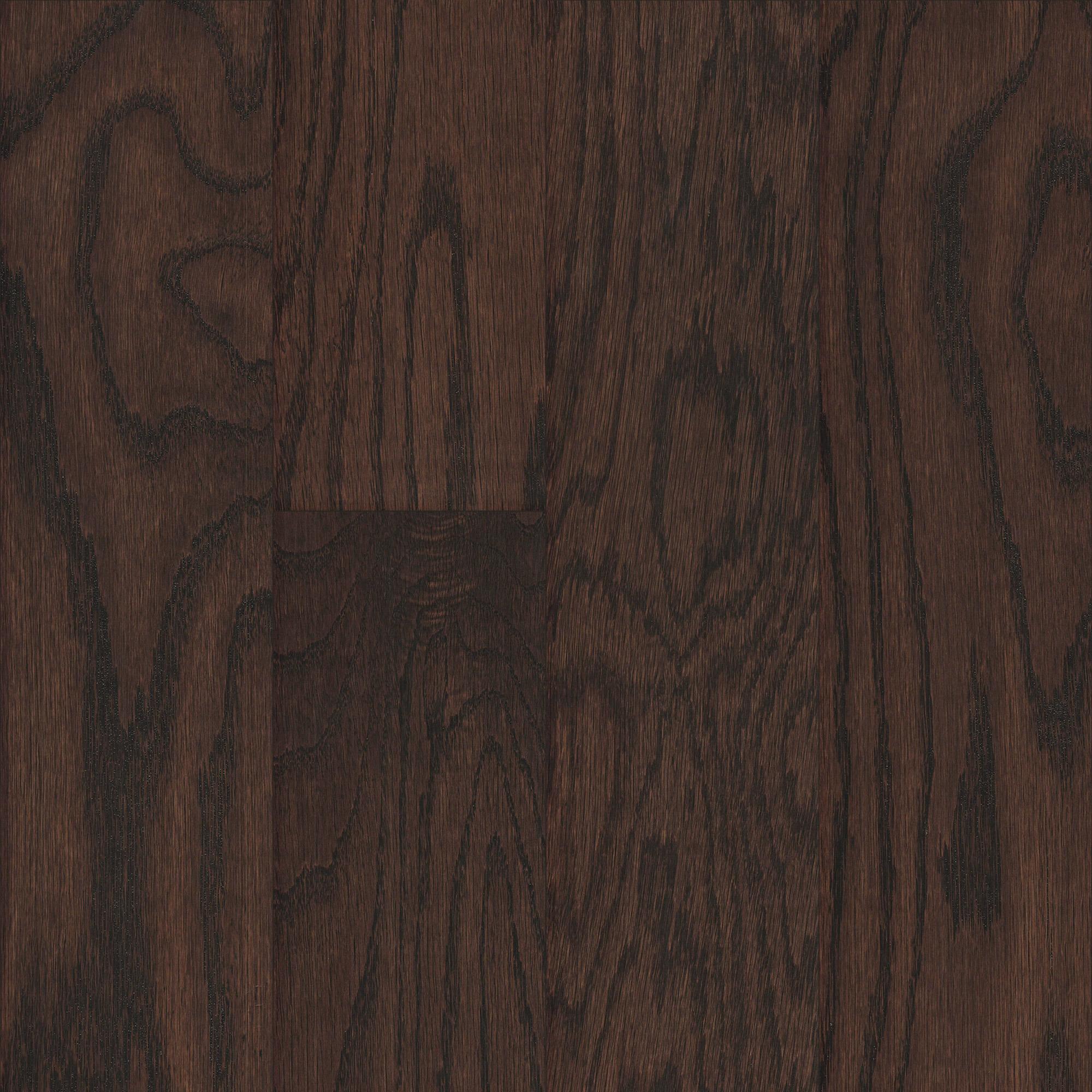 bamboo hardwood flooring vs oak of mullican ridgecrest oak burnt umber 1 2 thick 5 wide engineered within mullican ridgecrest oak burnt umber 1 2 thick 5 wide engineered hardwood flooring