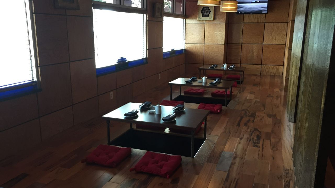 bamboo hardwood floors seattle of old dominion grill and sushi restaurant frederick md opentable for 23871653
