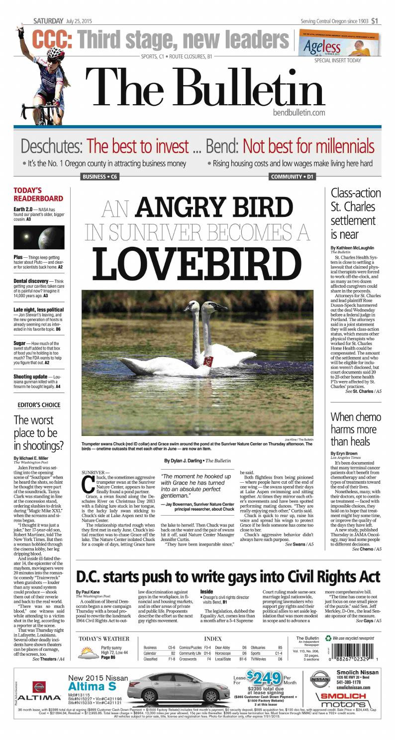 B's Hardwood Floors Philadelphia Of Bulletin Daily Paper 07 25 15 by Western Communications Inc issuu Inside Page 1