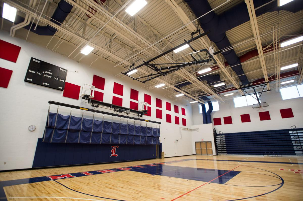basketball hardwood floor cost of bedford officials say liberty high gym liberty middle school ready in lna 08112018 liberty new gym01 jpg