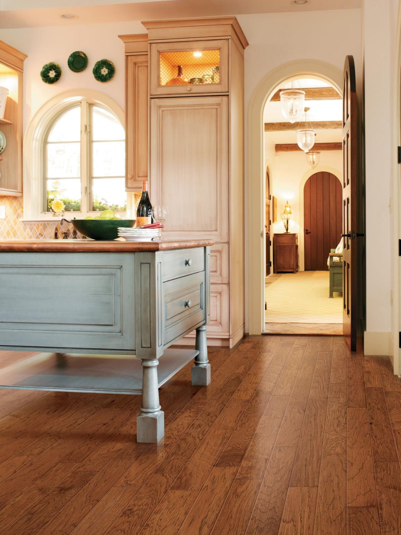 bay hardwood flooring of laminate flooring in the kitchen hgtv laminate flooring and for laminate flooring in the kitchen kitchen designs choose kitchen layouts remodeling materials hgtv