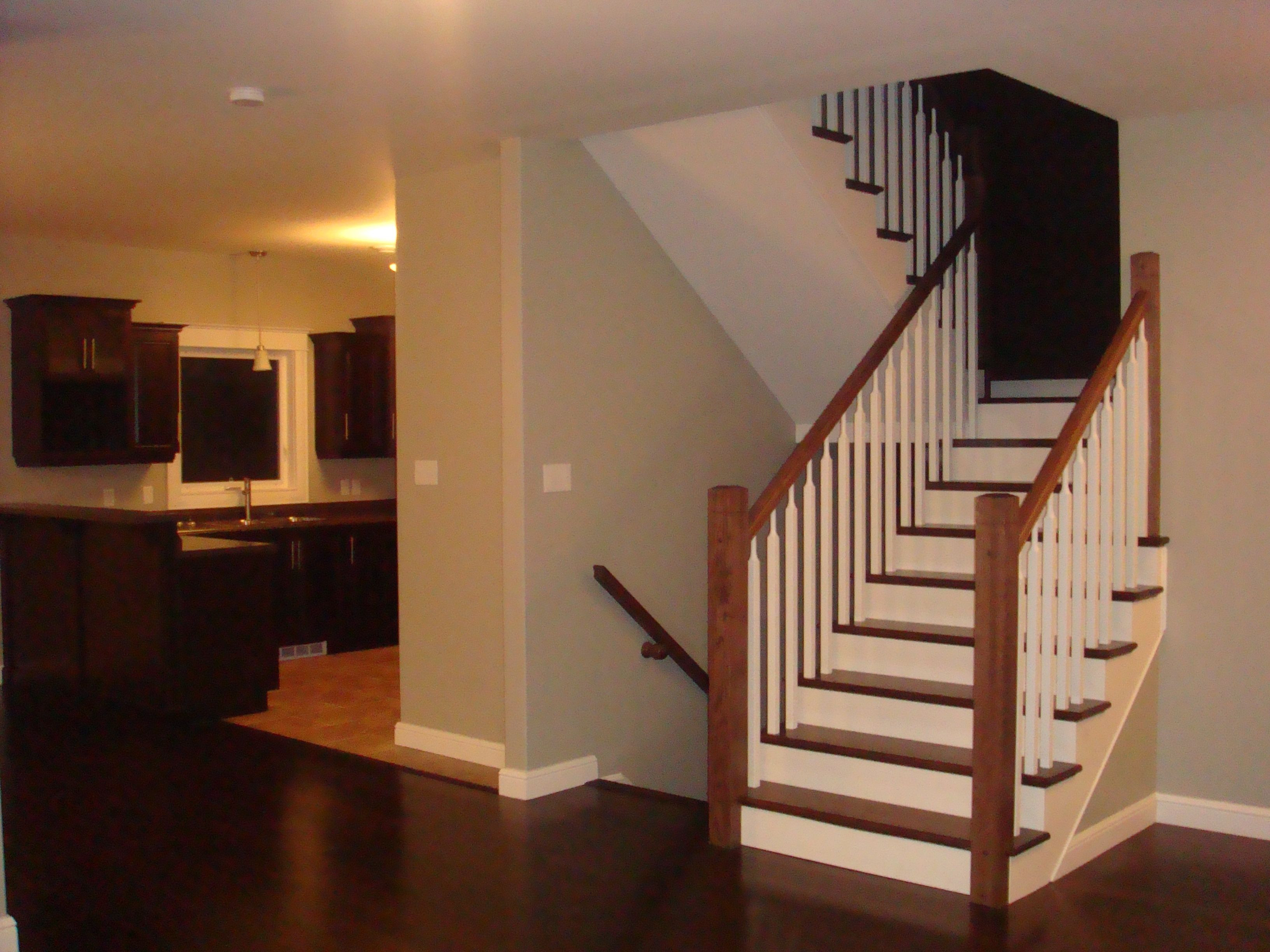 bd hardwood floors of i would love our stairs to look like these two tone hardwood stairs for i would love our stairs to look like these two tone hardwood stairs