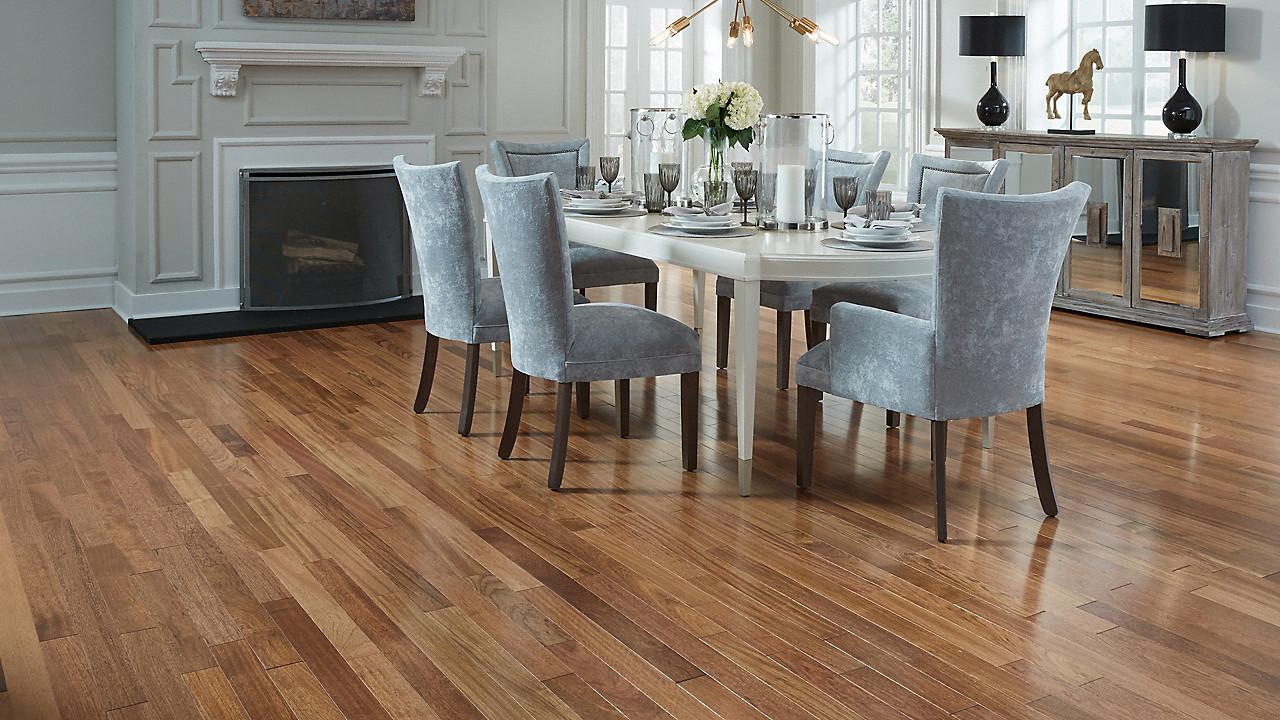 best hardwood floor adhesive of 3 4 x 3 1 4 select brazilian cherry bellawood lumber liquidators inside bellawood 3 4 x 3 1 4 select brazilian cherry