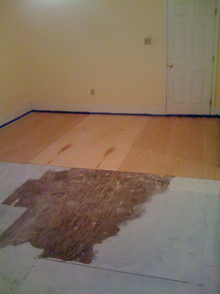 best hardwood floor alternative of diy plywood floors 9 steps with pictures with picture of install the plywood floor