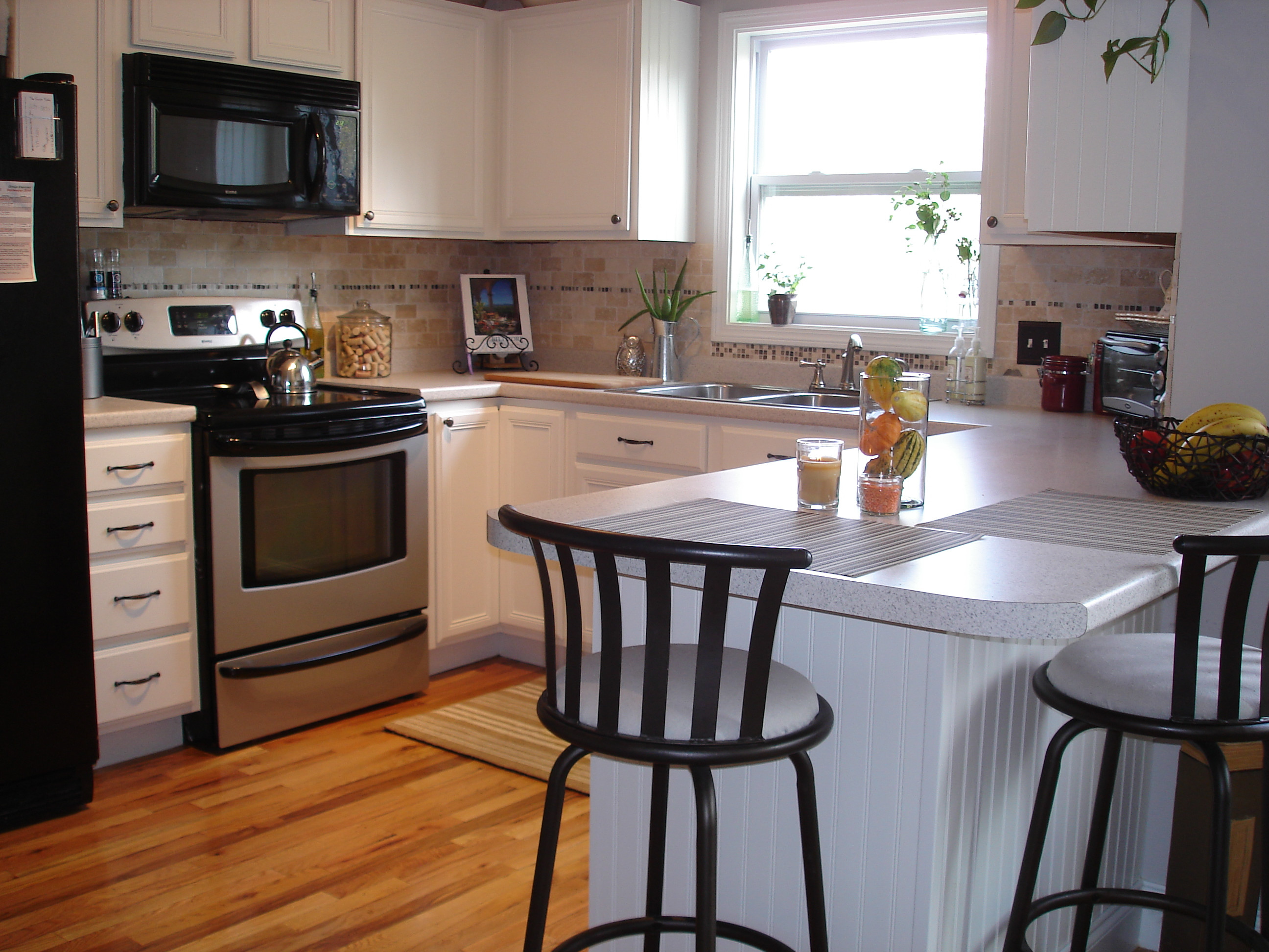 best hardwood floor color with white cabinets of tutorial painting fake wood kitchen cabinets intended for a tutorial painting fake wood kitchen cabinets