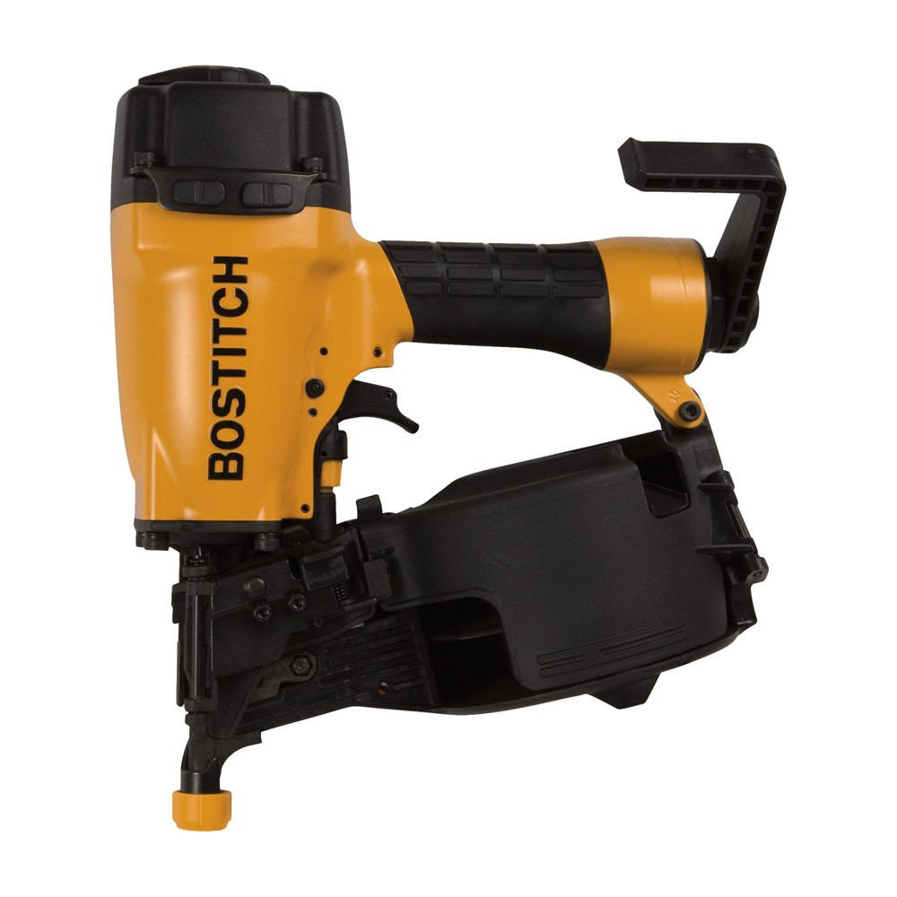 best hardwood floor nailer reviews of best rated in power nailers staplers helpful customer reviews regarding bostitch n66c 1 1 1 4 inch to 2 1 2 inch coil siding nailer with aluminum housing