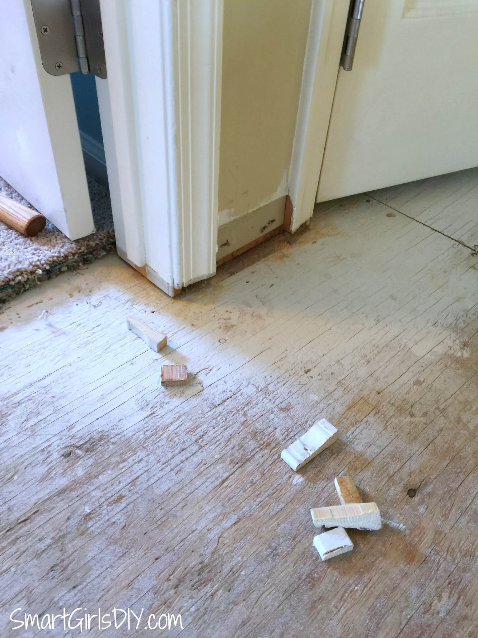 best moisture barrier for hardwood floors of upstairs hallway 1 installing hardwood floors with undercut door frames
