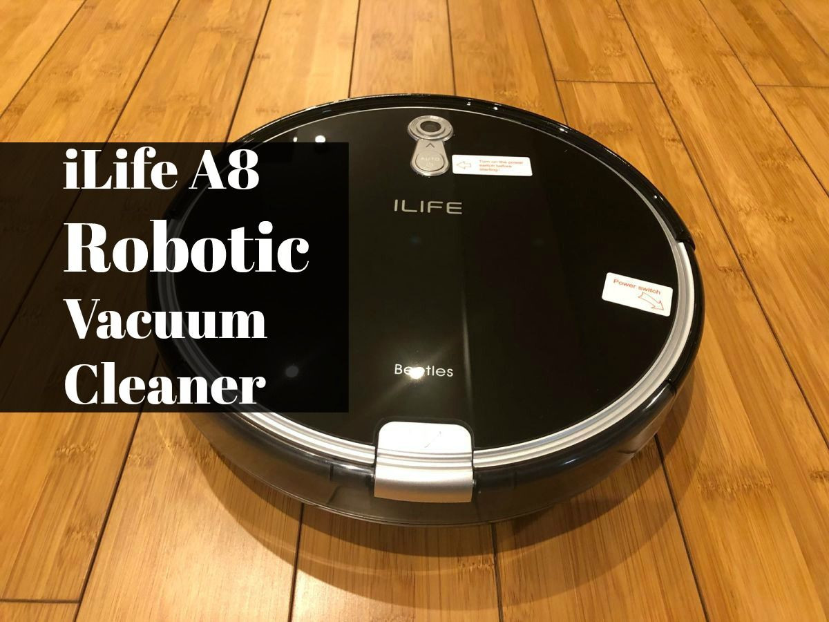 Best Robot Vacuum for Pet Hair and Hardwood Floors Of Squeaky Clean Future with Ilife A8 Robotic Vacuum Cleaner Interior Pertaining to Squeaky Clean Future with Ilife A8 Robotic Vacuum Cleaner