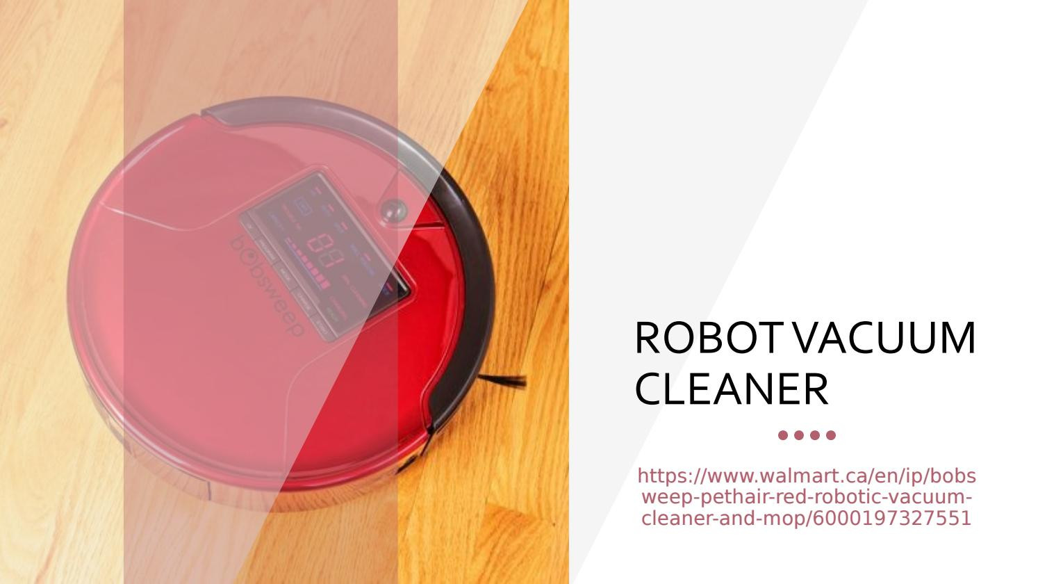 best robot vacuum for pet hair on hardwood floors of robot vacuum cleanner by gabriela joseph issuu intended for page 1