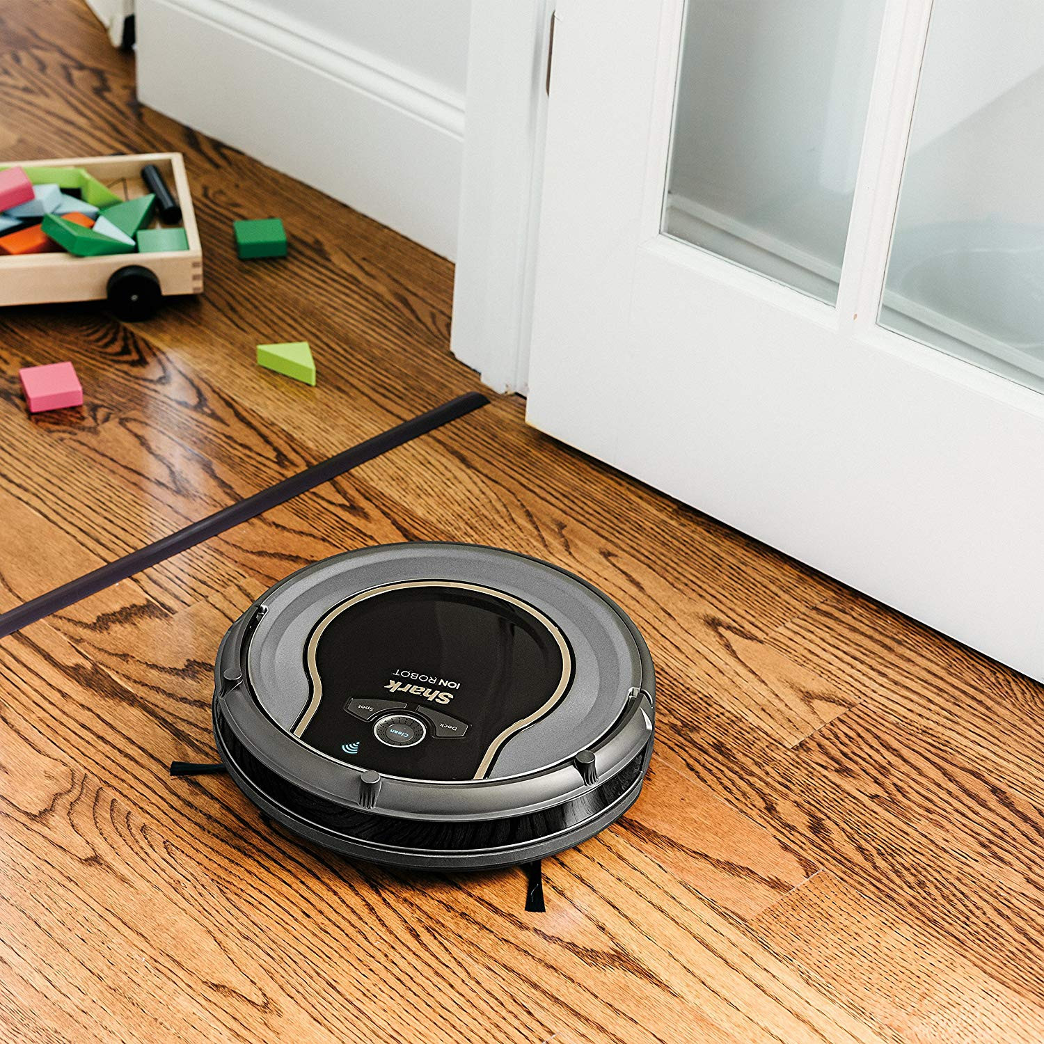 Best Robot Vacuum for Pet Hair On Hardwood Floors Of top 10 Best Robot Vacuum Cleaners that Works with Alexa In Usa Throughout Shark Ion Rv750 Robot Vacuum Cleaner