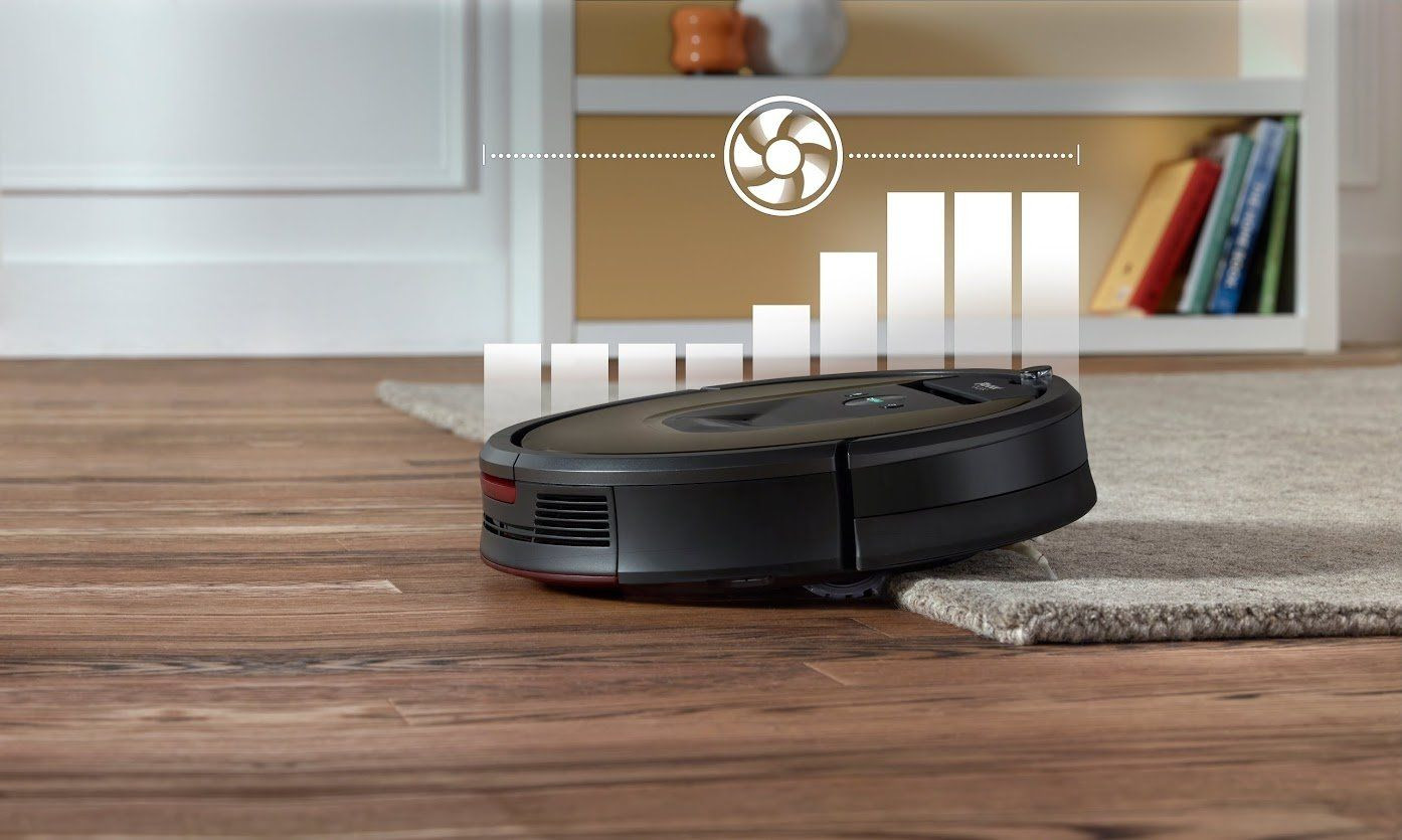 Best Roomba for Pets and Hardwood Floors Of Irobot Roomba 980 Robot Vacuum with Wifi Connectivity Check Out Inside Irobot Roomba 980 Robot Vacuum with Wifi Connectivity Check Out the Image by