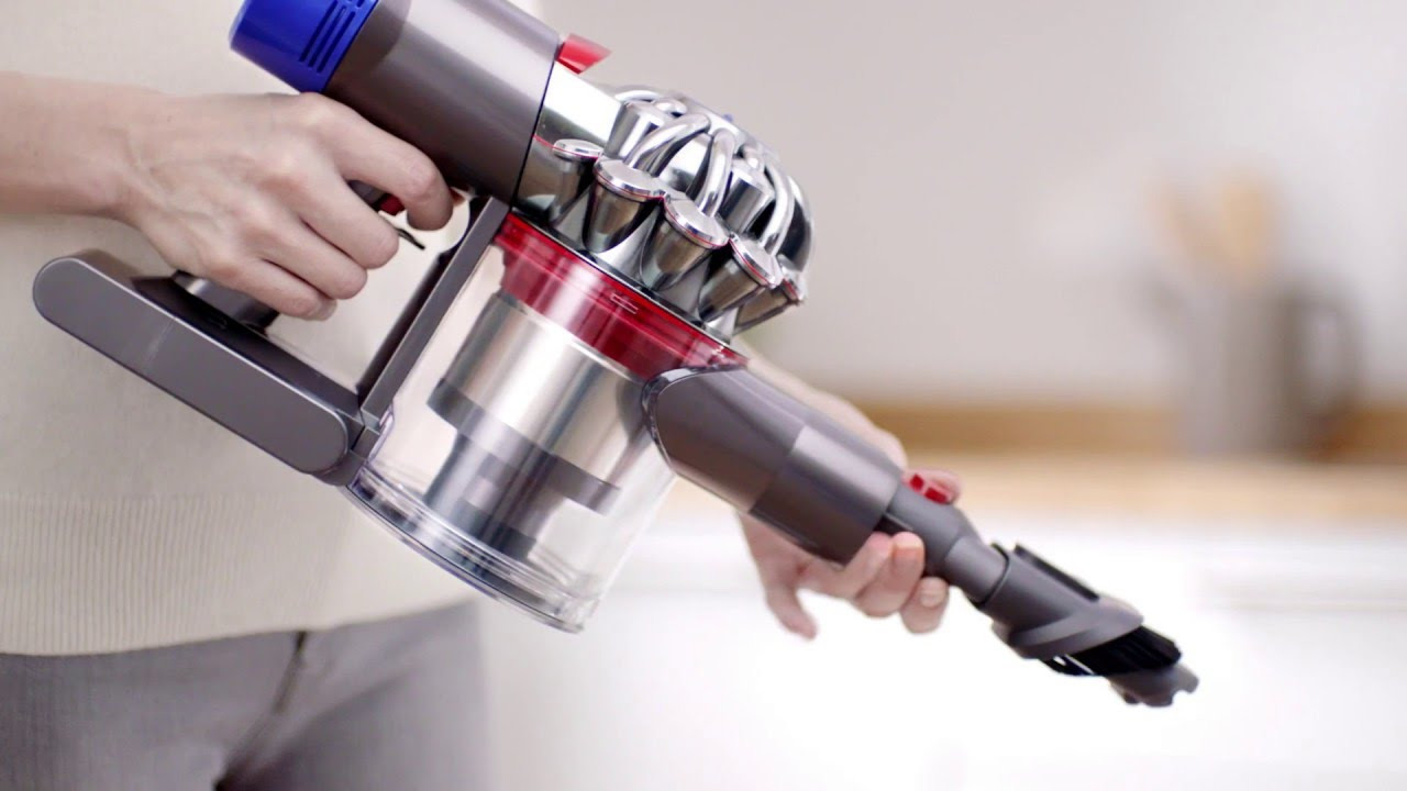 best shark vacuum for pet hair and hardwood floors of new dyson v8 cordless vacuums official dyson video youtube with regard to new dyson v8 cordless vacuums official dyson video