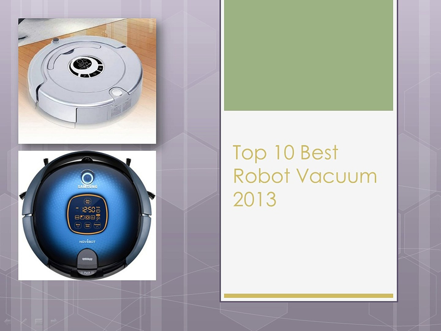 Best Sweeper for Hardwood Floors and Pet Hair Of top 10 Best Robotic Vacuum Cleaner for Hardwood Floors 2013 Video Intended for top 10 Best Robotic Vacuum Cleaner for Hardwood Floors 2013 Video Dailymotion