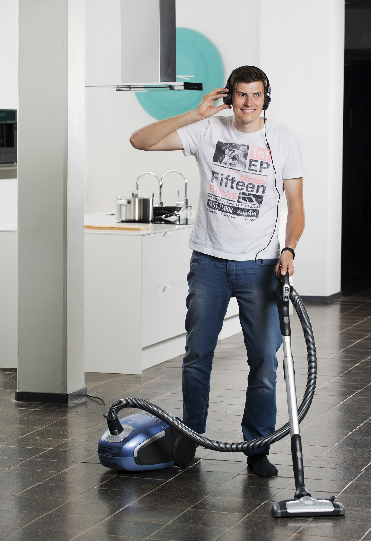 Best Vacuum for Hardwood Floors 2015 Of Global Cleaning Habits Exposed In Electrolux Vacuuming Survey for Electrolux Global Vacuuming Survey 2013 Music