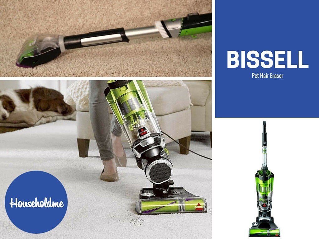 best vacuum for pet hair and hardwood floors 2017 of bissell pet hair eraser upright bagless pet vacuum cleaner review with regard to bissell 1650a pet hair eraser