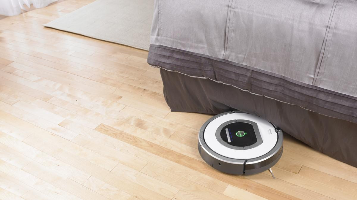 best vacuum for pet hair and hardwood floors 2017 of why irobot corp stock is at an all time high boston business journal with irobotroomba76021200xx1215 683 0 34