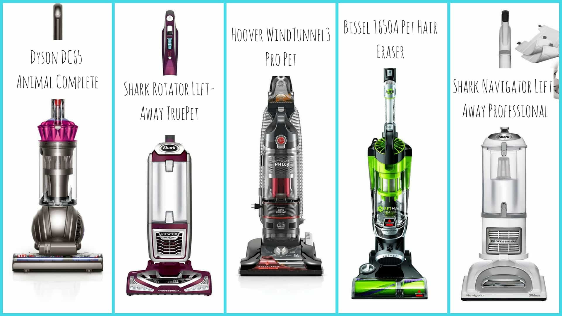 12 Nice Best Vacuum For Pet Hair And Hardwood Floors