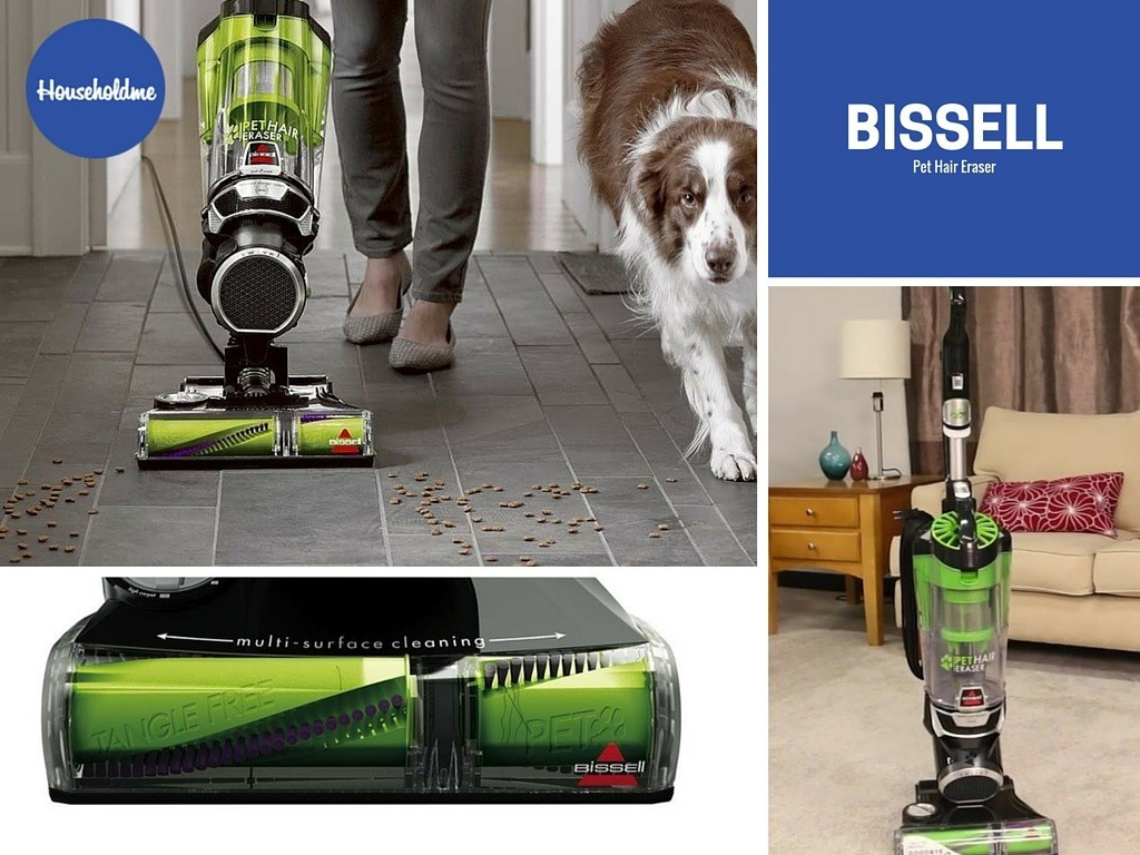 Best Vacuum for Pet Hair On Hardwood Floors Of Bissell Pet Hair Eraser Upright Bagless Pet Vacuum Cleaner Review with Bissell 1650a Pet Hair Eraser