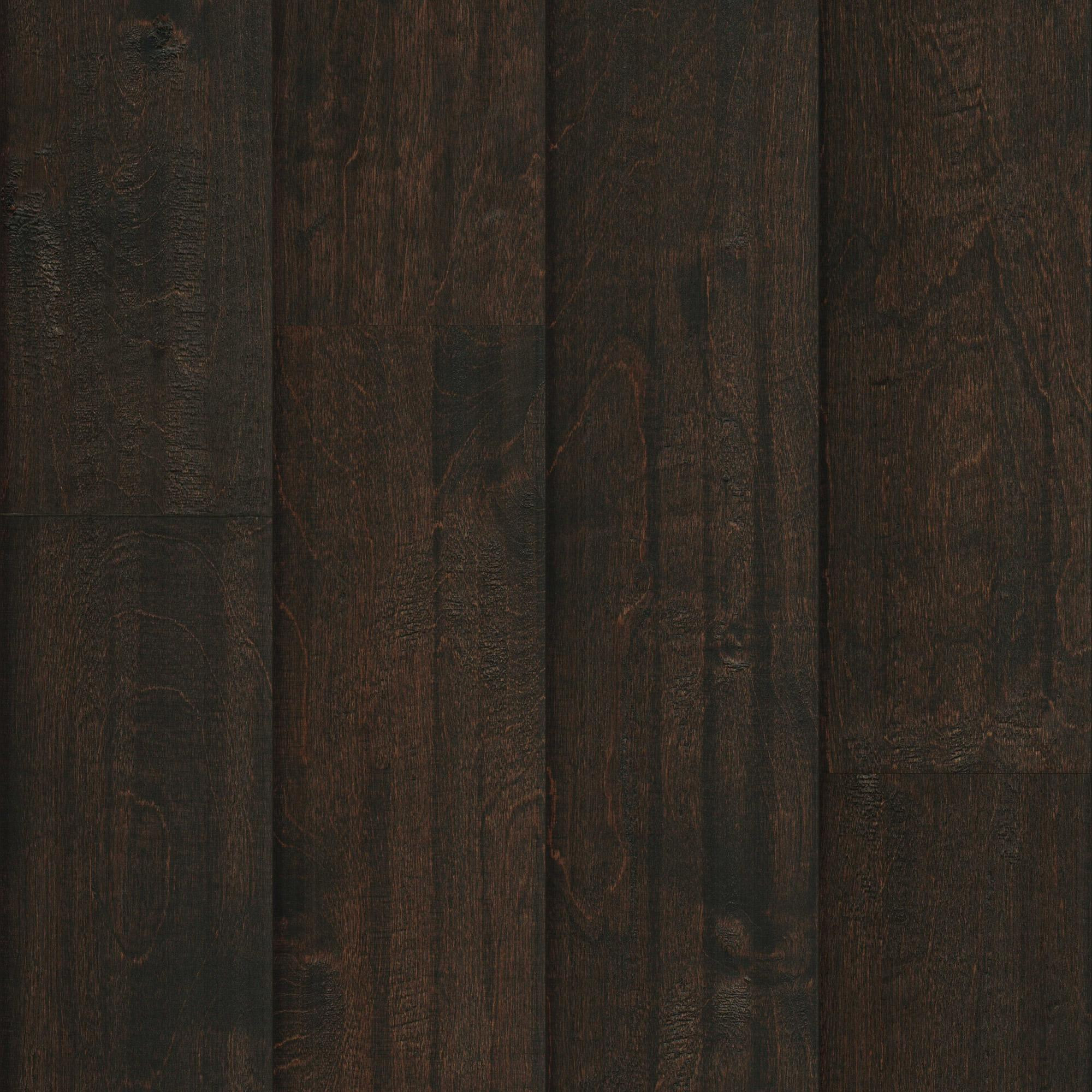 birch hardwood flooring reviews of mullican castle ridge birch espresso 5 engineered hardwood flooring with file 447 31